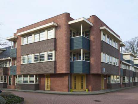 Grasboom Hilversum Binnendoor